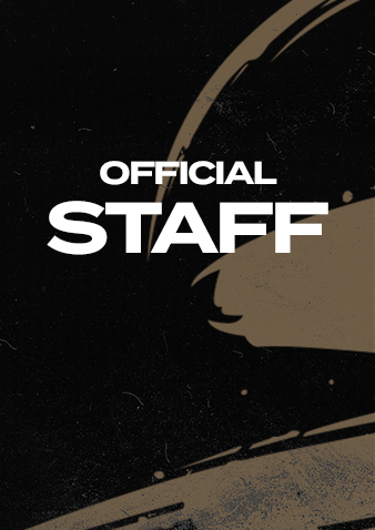 OFFICIAL STAFF